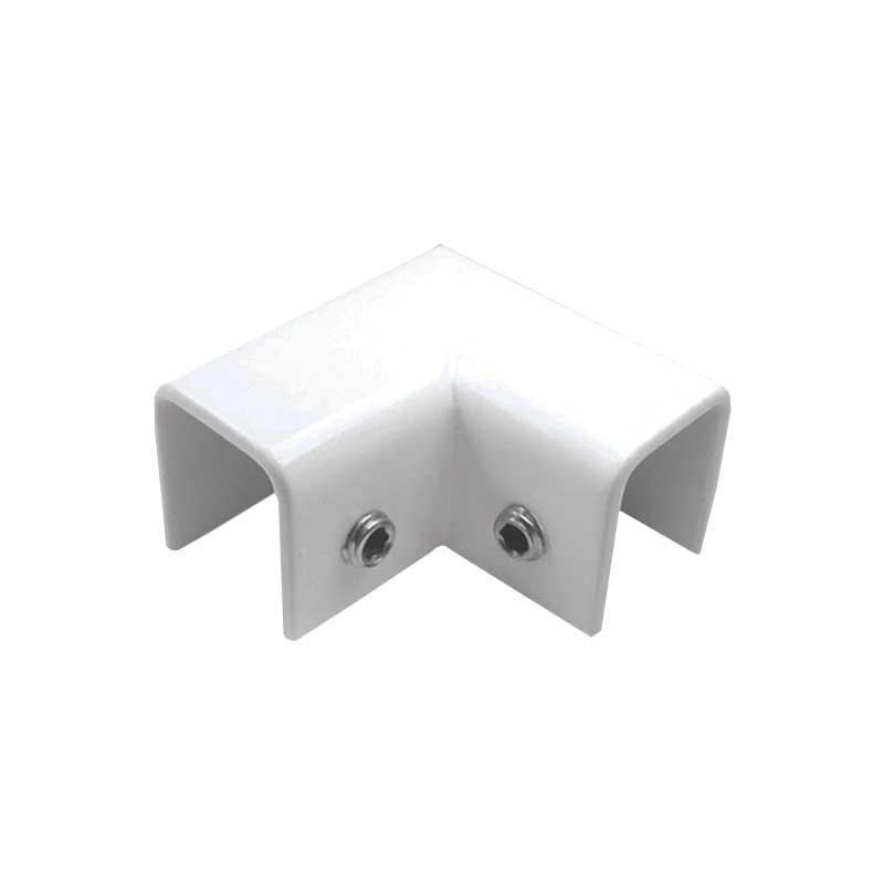 1350 Suporte superior para box a 90° (sem recorte)