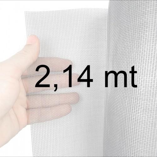 TEL-214 Tecido Para Tela Mosqueteira 2,14mt